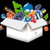 icon - web