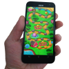 mobile app gfx